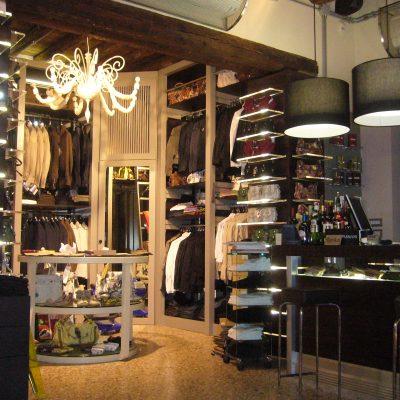 Boutique-abbigliamento