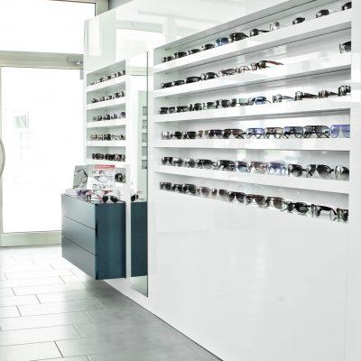 Display-Occhiali